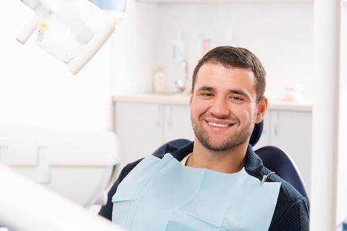 root canal therapy in lansing il