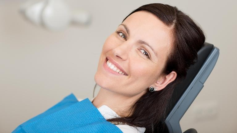 dental cleanings and exams lansing il