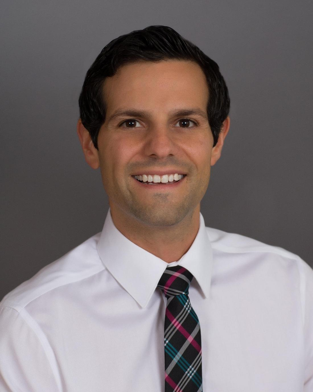 Anthony Pallotto, DDS