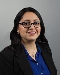 Elizabeth Zamudio - Operations Manager