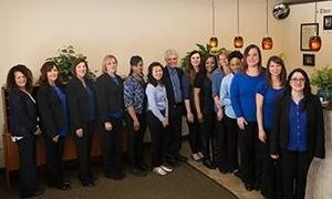 Our Team at our Lansing IL Dental Office