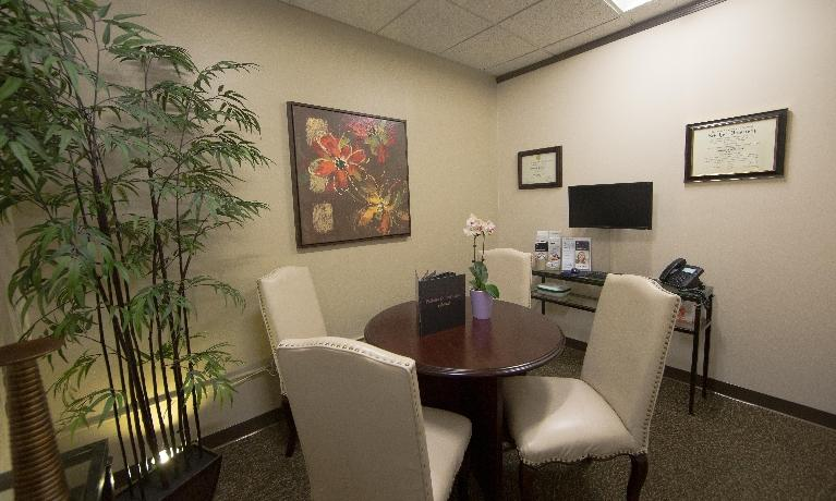 Patient Room at our Lansing IL Dental Office